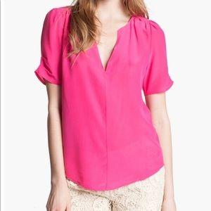"""Joie """"Amone"""" silk blouse"""